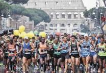 maraton running 42k 21k marathon