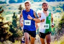 running 1