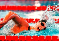 swim natacion deporte ledecky