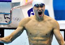 yang natacion swim doping dopaje