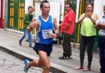 maraton marathon 42k running ruiz