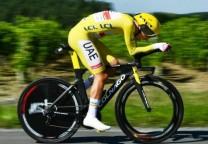 pogacar ciclismo bicicleta tour france cycling